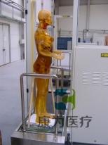 国产开发医学影像专业X线CT仿真人体模型