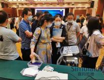 明星产品超声医学模拟培训模型--蓝模--CAE Healthcare