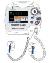 急救兔兔 模拟除颤仪AED