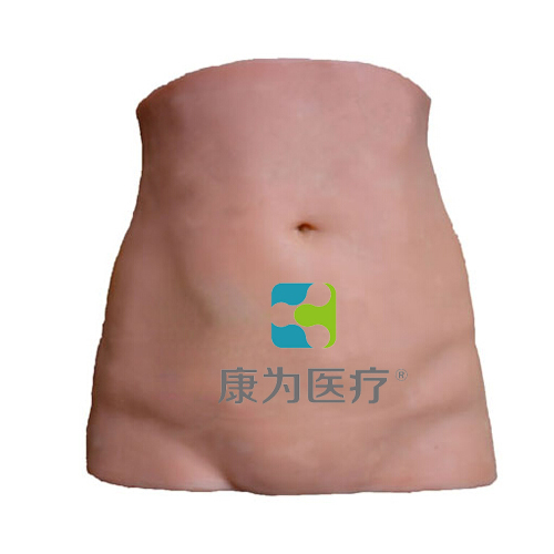 """""""康为医疗""""腹部切开缝合训练模型"""