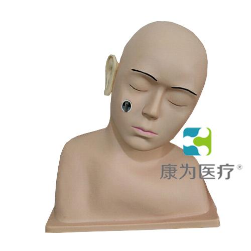 """""""康为医疗""""高级耳病理诊断模型"""