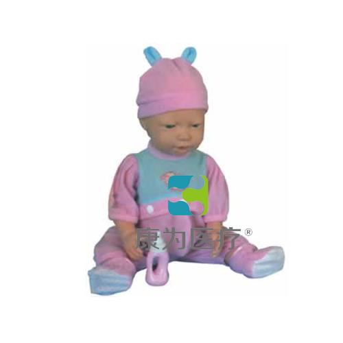 """""""康为医疗""""高级智能婴儿护理模型"""