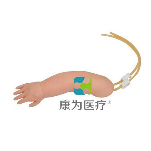 """""""康为医疗""""高级婴儿手臂静脉注射模型"""
