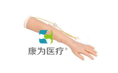"""""""康为医疗""""静脉注射训练手臂模型"""