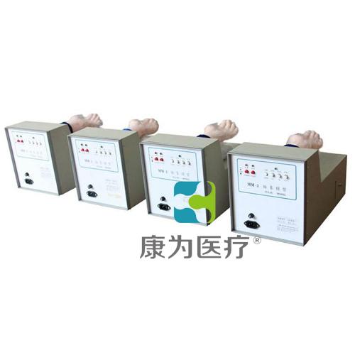 """""""康为医疗""""脉象模型(A、B、C、D组成)"""