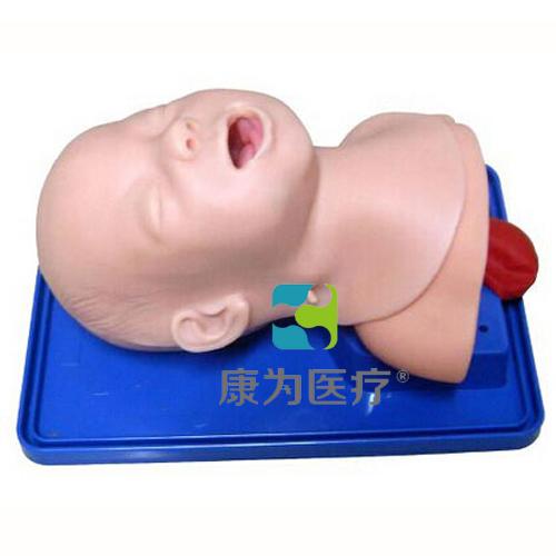 """""""康为医疗""""婴儿气管插管训练模型"""