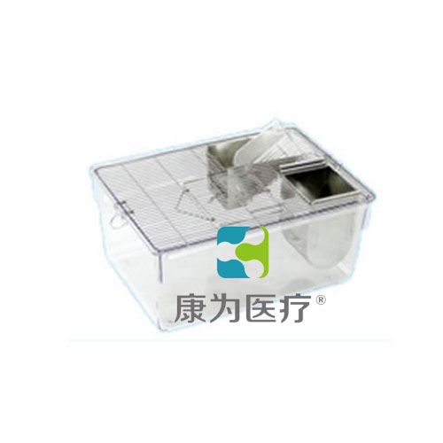 """""""康为医疗""""ACG2175大鼠豚鼠饲养笼"""