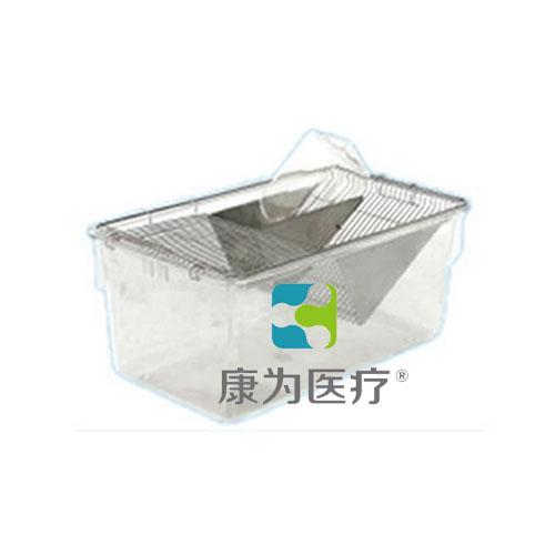 """""""康为医疗""""ACG2174小鼠群养大鼠饲养笼"""
