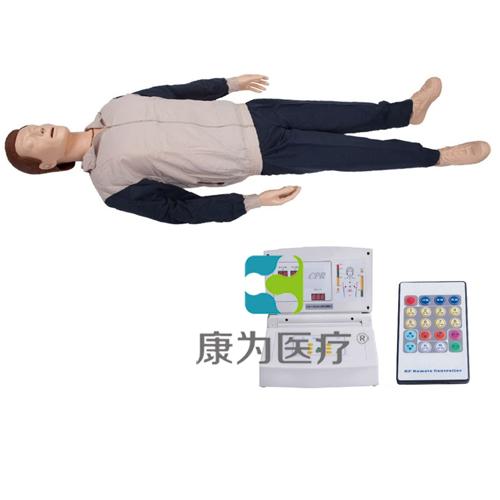 """""""康为医疗""""EM9280高级实战演练版自动电脑心肺复苏标准化模拟病人"""
