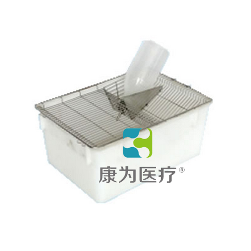 """""""康为医疗""""ACG2157黄金地鼠饲养笼"""