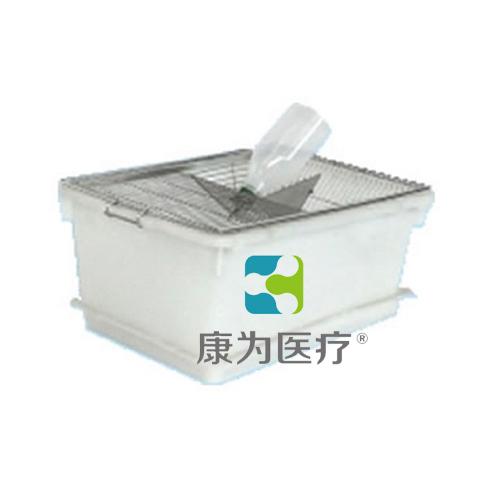 """""""康为医疗""""ACG2156(去底)大鼠饲养笼"""