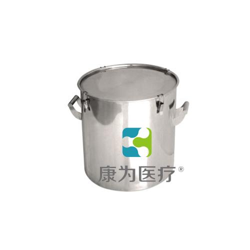 """""""康为医疗""""不锈钢圆桶ACG2277"""