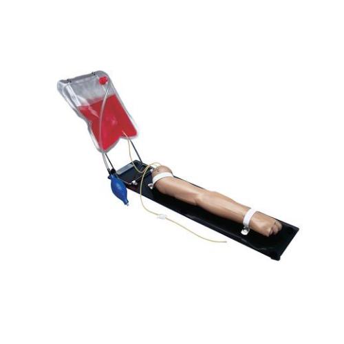 德国3B Scientific®5岁大儿童注射训练用手臂模型