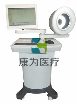 """张掖""""康为医疗""""中医诊断舌面检测与考核分析系统"""
