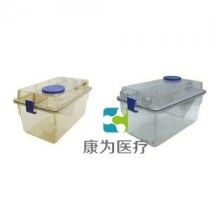 """""""康为医疗""""大小鼠通用笼盒 ACG2129"""