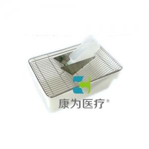 """""""康为医疗""""ACG2165(底)SPF小鼠饲养笼"""