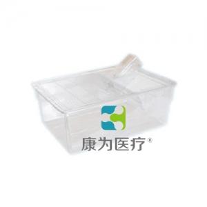 """""""康为医疗""""ACG2159透明大鼠笼"""