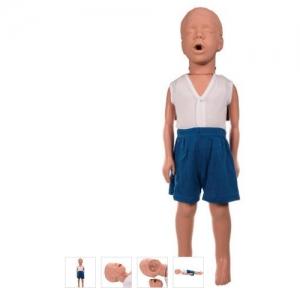 德国3B Scientific®Kyle™ 三岁大儿童 CPR人体模型 – 轻质