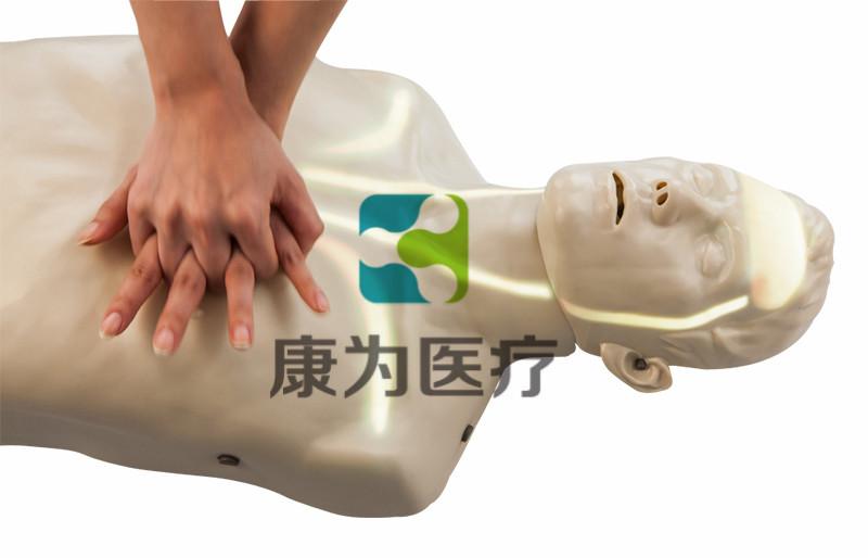 心肺复苏模拟人,心肺复苏模型
