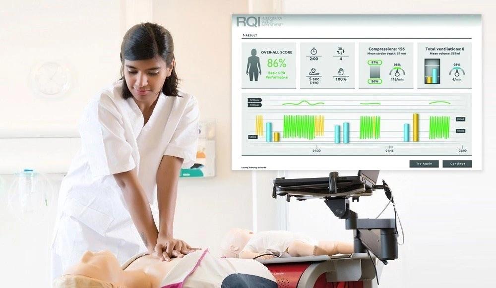 麻醉、急救及危重症模拟教学医学人体模型